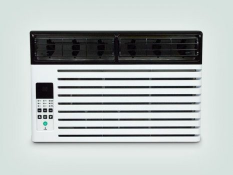 12,000 BTU WINDOW AC